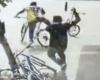 自転車を盗もうとした男、持ち主に見つかった結果→