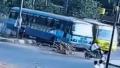 バスが「これ」やっちゃうとかどういう教育?バイクが即死