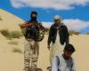 イスラム国がエジプト人のスパイをヘッドショットで銃殺。。