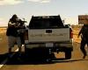 アメリカの警察官、職質中に銃殺されてしまう。。