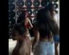 ブラジルのダンスパーティーで少女が感電死。。